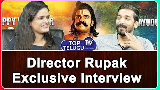 Director Rupak Exclusive Interview | Kobbari Matta | Sampoornesh Babu | Top Telugu TV
