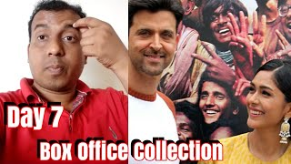 Super 30 Box Office Collection Day 7