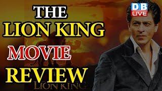 Movie Review | THE LION KING | Jhootha Kahin Ka |Family of Thakurganj| Trailer