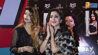 Actress Kate Sharma Birthday Celebration 2019 With Bollywood Celebs