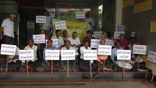 Govt Declines Permission For New Schools In Mother Tongue; BBSM Protest