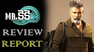 Mr. KK Movie Review Report || Chiyaan Vikram, Akshara Haasan || Bhavani HD Movies