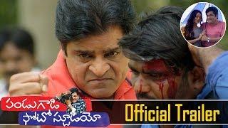 Pandu Gadi Photo Studio Official Trailer | Ali | New Telugu Movie 2019 | Daily Poster