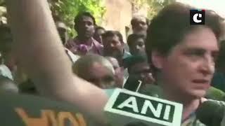 Sonbhadra Killing: Priyanka slams gov and says, 'Prasashan ki mansikta meri samaj se bahar hai'