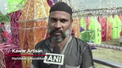 Uttarakhand में हिन्दू-मुस्लिम भाईचारे की मिसाल हैं ये कारीगर, देखिये पूरी रिपोर्ट