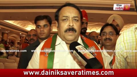 Shwait malik बताया Navjot Sidhu इस्तीफे के बाद अब कहां जाएंगे