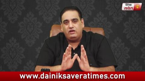 Video- Vinay Hari से सुनिए क्या है Canada और Punjab में बड़ा Difference