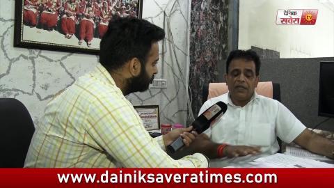 Video- Jalandhar Cheque घपले में Police की ढीली कार्यवाही