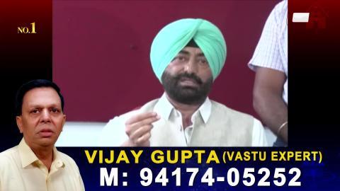Video- Captain ने Sidhu के इस्तीफे पर मोहर लगाकर Congress से बाहर निकालने का रास्ता किया साफ़