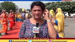 BJPના કાર્યકારી રાષ્ટ્રીય અધ્યક્ષ JP Nadda ગુજરાતના પ્રવાસે - Mantavya News