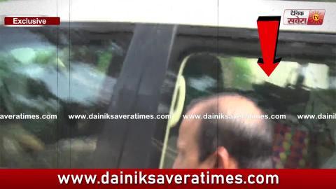 Exclusive: Resign के बाद Navjot Sidhu की पहली तस्वीर आई सामने
