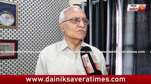 Video- Navjot Sidhu के बाद एक और मंत्री ने अस्तीफ़े की उठाई मांग