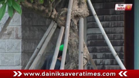 Video- Amritsar पहुंचे Navjot Sidhu का एक भी कांग्रेसी ने नहीं किया स्वागत