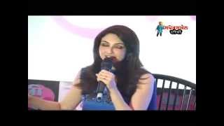 "Actors Saumya Tandon and Aasif Sheikh, to Promote The Comedy Show  ""Bhabi Ji Ghar Par Hain"""