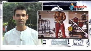 'Body Building – The Indian Way' | Short Film