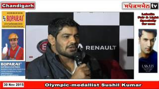 Ranvijay and Sushil visit chandigarh to give chandigarhians a chance to be a roadie 1