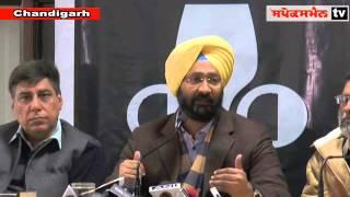 Steps needed to curb tax pilferage  Parminder Singh Dhindsa