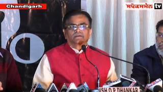 Dhankar hails rise in number of elected women in panchayat
