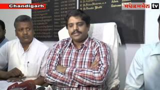 Deputy Commissioner cum Secretary, State Agricultural Marketing Board, UT, Chandigarh, Shri Ajit Bal