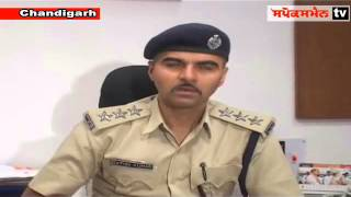 Sh  Satish Kumar, DSP  Central Zone, on Pargat singh  issue