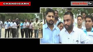 """Punjab based NGO met CM demanding ban on """"UDTA PUNJAB"""""""