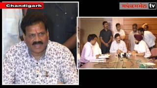 Vice chairman sc commission Dr Raj kumar verka held camp court
