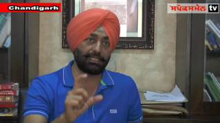 Sukhpal khaira shares AAPs political strategy to tackle present scenario