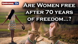 Are women free after 70 years of freedom?