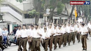 New Dress code of RSS