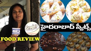Hyderabad Home Food Review | Srija Home Foods Manikonda | Hyderabad Special Recipes | Top Telugu TV