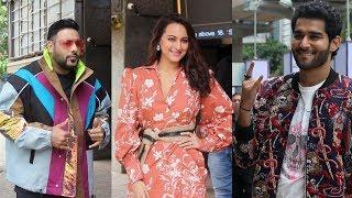 Khandaani Shafakhana Trailer Launch | Star Cast GRAND ENTRY | Sonakshi Sinha, Badshah
