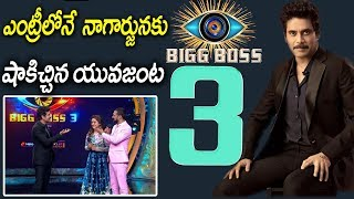 Real couple in Bigg Boss 3 telugu I Varun Sandesh and Vithika Sheru I #nagarjuna I rectv india