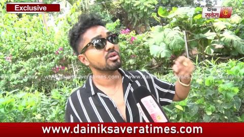 Exclusive : Jaswant ਨੇ ਕਿਹਾ Industry ਵਿਚ Talent ਨੂੰ ਨਹੀਂ Marketing ਨੂੰ ਦੇਖਿਆ ਜਾਂਦਾ | Dainik Savera