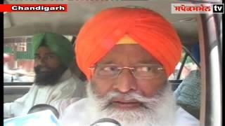 SAD to Re Nominate Bhoonder for Rajya Sabha