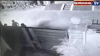 CCTV- ਕਾਲ਼ਾ ਕੱਛਾ ਗਿਰੋਹ ਫਿਰ ਹੋੲਿਅਾ ਸਰਗਰਮ-ਸਾਵਧਾਨ