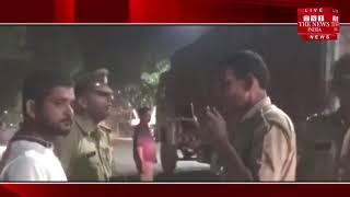 Uttar Pradesh accident news हापुड़ में दर्दनाक सड़क हादसा, आठ बच्चों सहित 9 लोगों की मौत