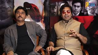 Chicken Curry Law Movie - Full Interview - Ashutosh Rana & Director Shekhar Sirrinn