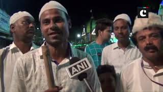 Hindus, Muslims join hands to clean the streets of Baripada after Bahuda Yatra