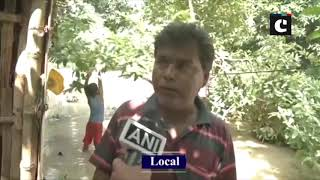 Bihar floods: Locals accuse government of inaction