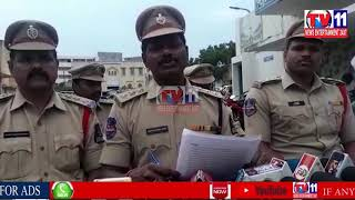 ATTEMPT TO MURDER CASE 6 PERSONS ARREST BY GOLEKONDA POLICE  PRESS MEET BY ACP ASIF NAGAR