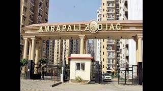 SC cancels RERA registration of Amrapali Group, NBCC to take over projects