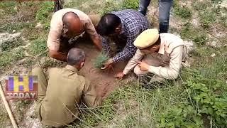 23 JULY N 12 Forest Department inaugurated the Van Mahotsav in Himachal Pradesh