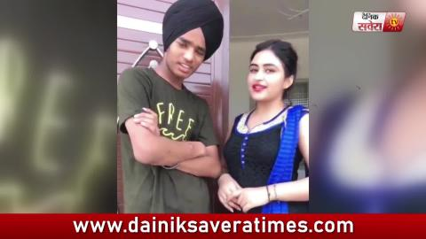 Mukh Mantri ਆਪਣੇ New Rap Song ਨਾਲ ਕਰਵਾਏਗਾ Singga ਨੂੰ ਚੁੱਪ   Dainik Savera