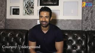 Mr. India Universe Amit Mehra Talk About His Film Arjun Patiala At Underground