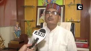 Internal rifts in Congress will lead to fall of Govt in MP: Shivraj Singh Chouhan