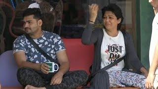 Star Maa Bigg Boss Telugu Season 3 | Bigg Boss Day 2 Unseen Fight between Actress Hema Anchor Himaja