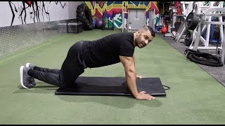 Full Body FAT LOSS WORKOUT! Day-32 (Hindi / Punjabi)