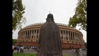14 political parties from Rajya Sabha oppose the RTI Bill