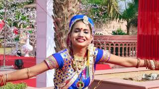 आरती का सबसे शानदार डांस।।New Rajasthani Song 2019।।
