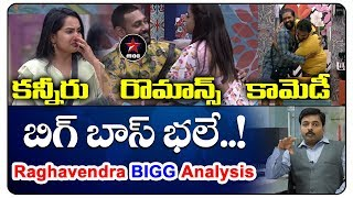 Bigg Boss Telugu Season 3 Episode 3 Analysis | Bigg Boss 3 Telugu EP 3 | Top Telugu TV